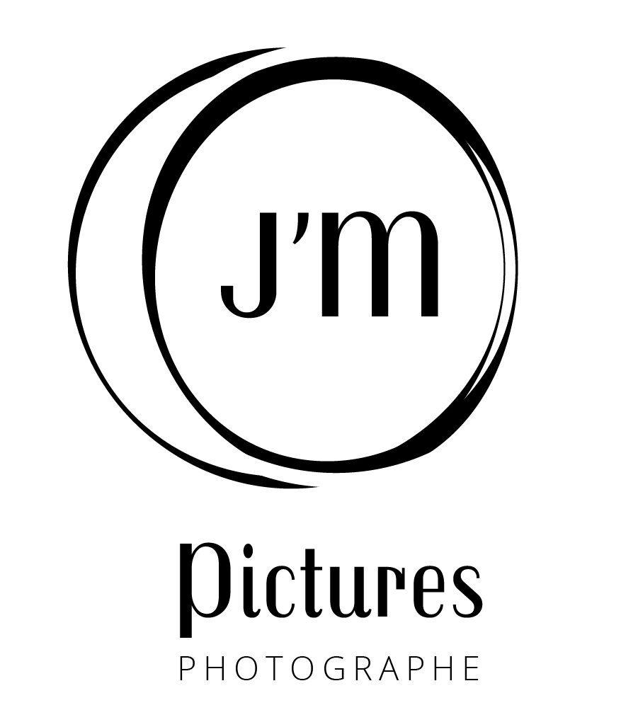 logo jmpictures n&b