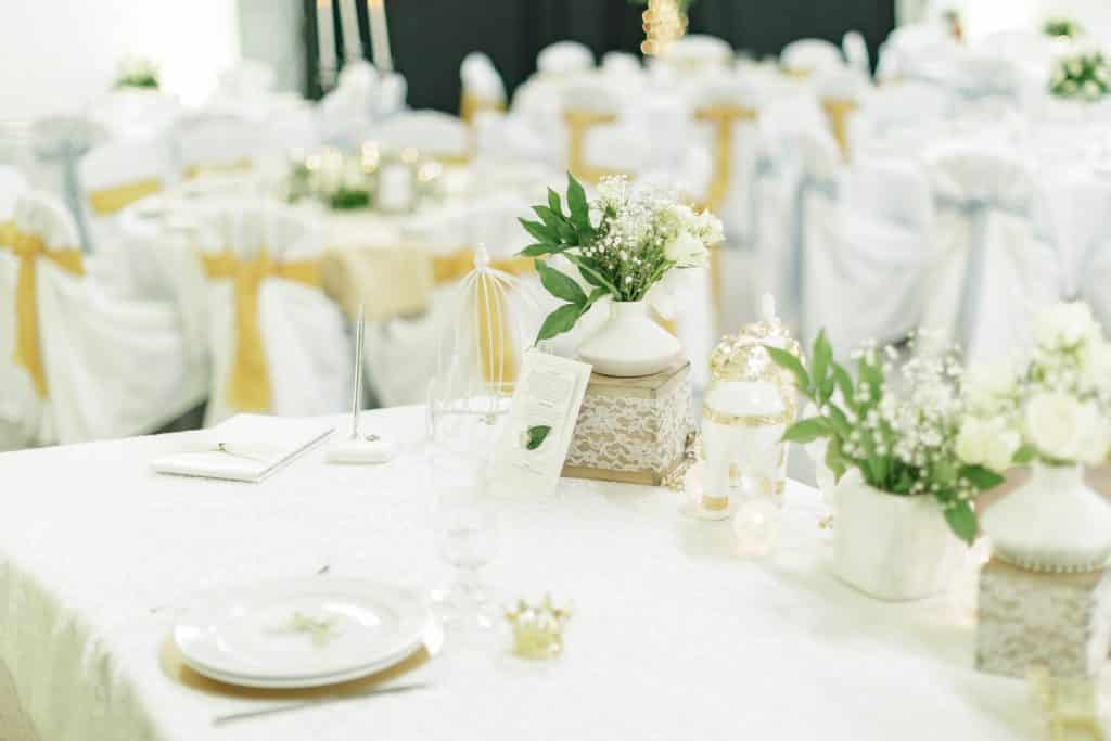 table-wedding