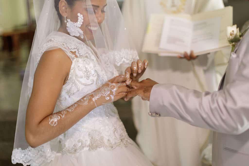 séance photos mariage