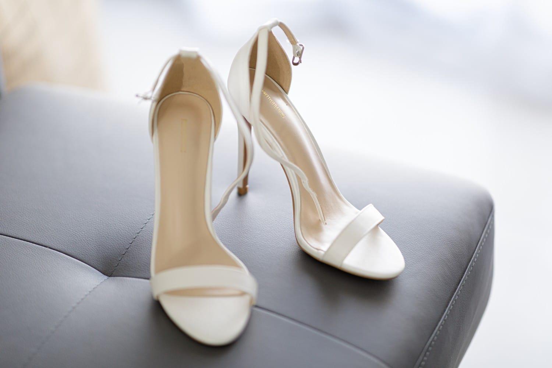 chaussure de la mariée ready