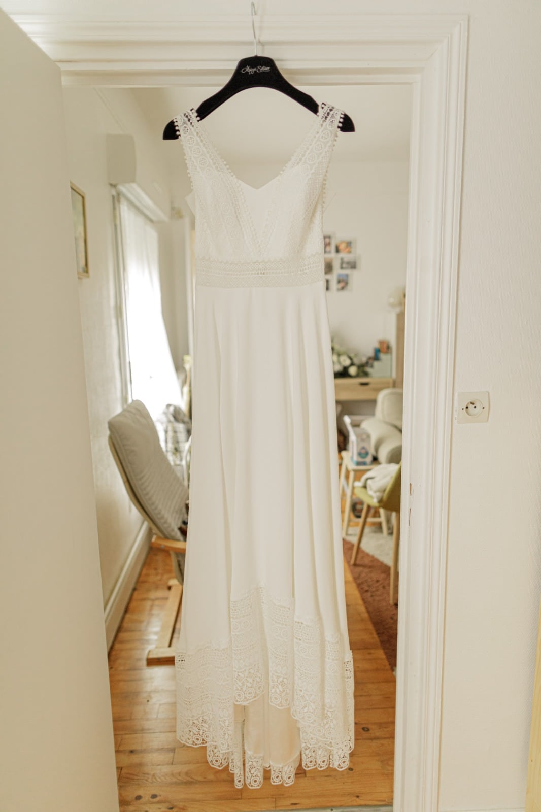 photographe mariage paris claire